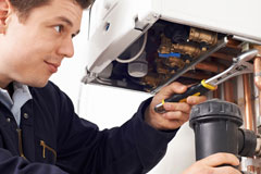 only use certified Lincolnshire heating engineers for repair work