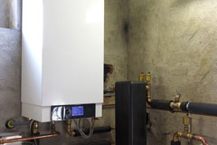 Lincolnshire condensing boiler companies